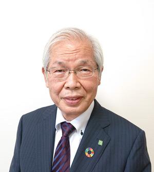 代表取締役社長 吉原 潔