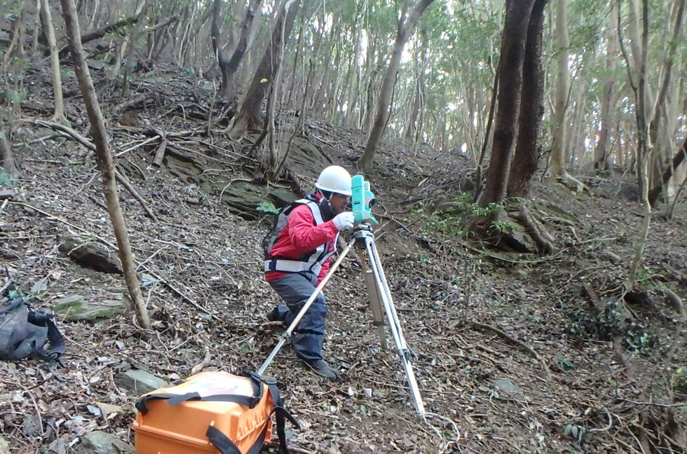 地形・応用測量3