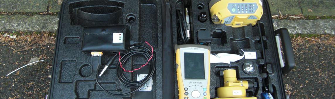 GPS測量 1
